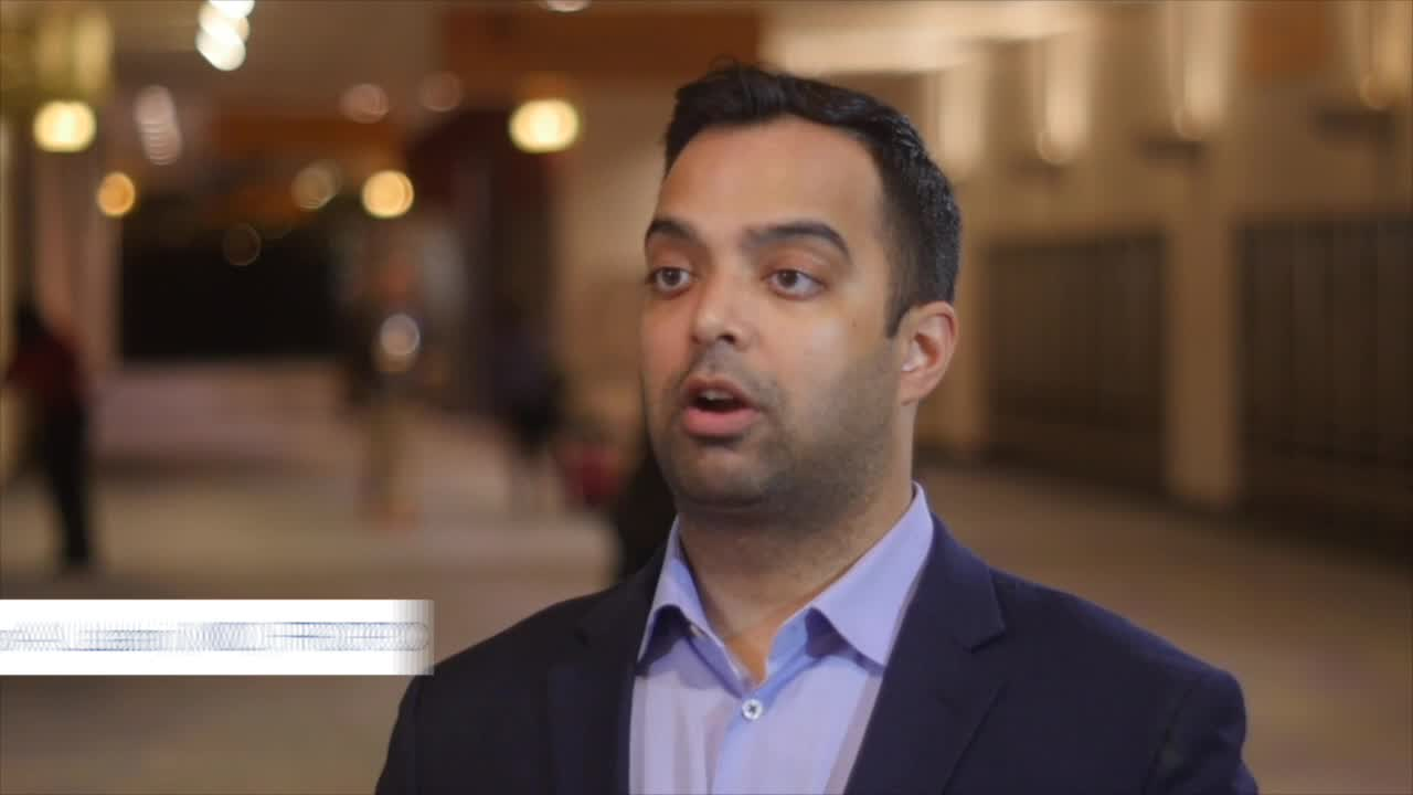 CARMENA Trial Randomized Patients | Either Tyrosine-Kinase Inhibitor, or Surgery & Sunitnib