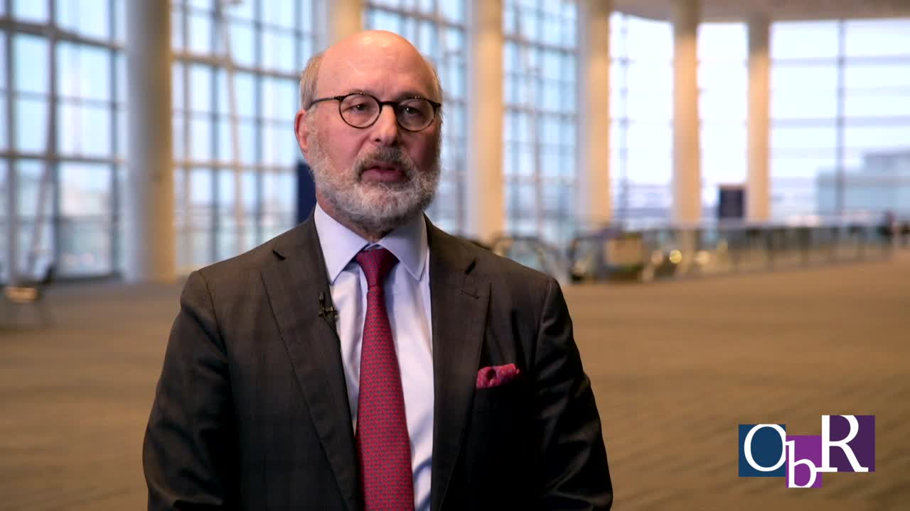 How To Manage 2nd And 3rd Line mCRC Patients