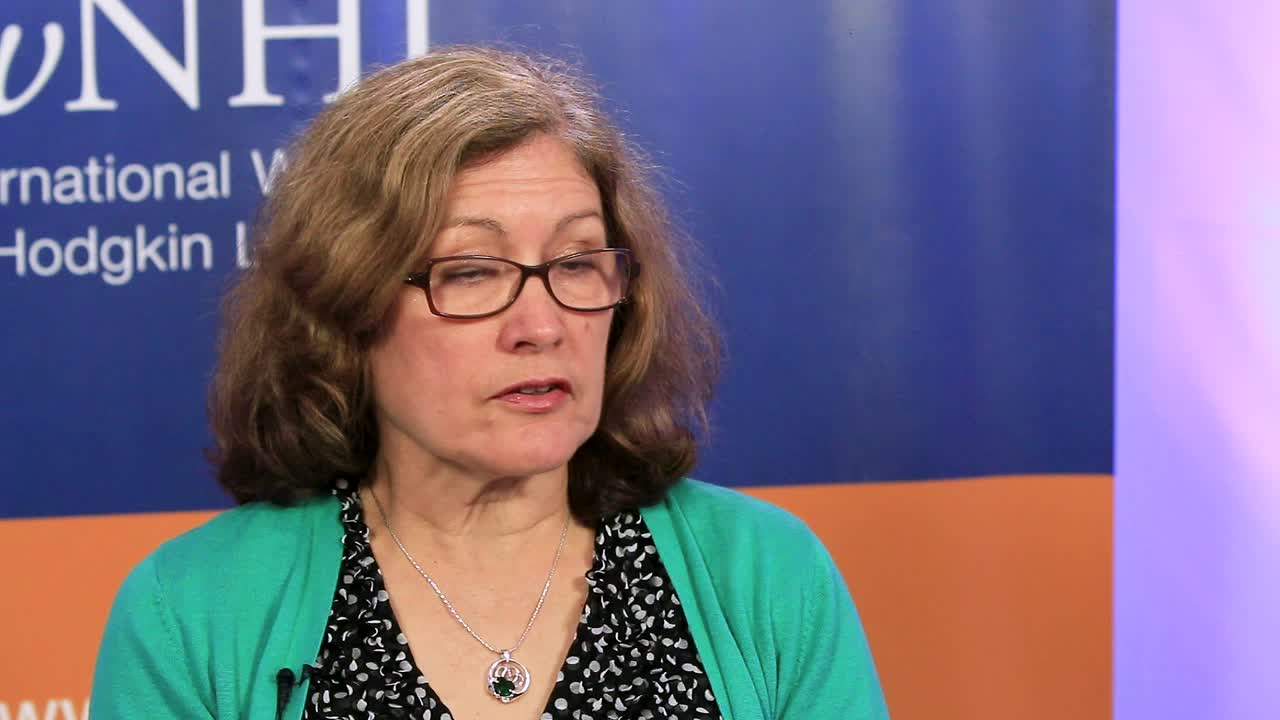 Combining  targeted agents with checkpoint inhibitors in cutaneous T-cell lymphoma