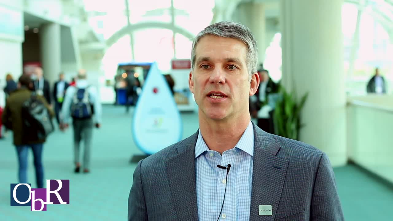 MRD As A Surrogate Marker In CLL