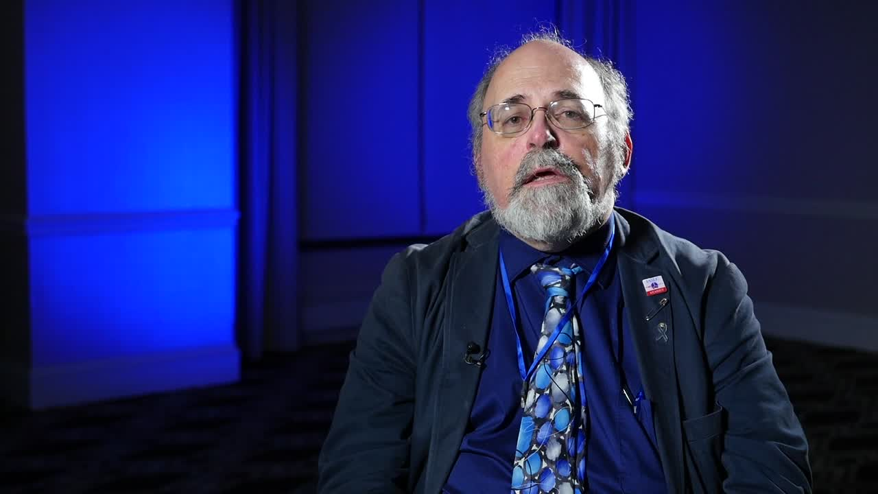 PACIFIC Trial Concerns Survival Data Not Released - PFS May Not Be Enough