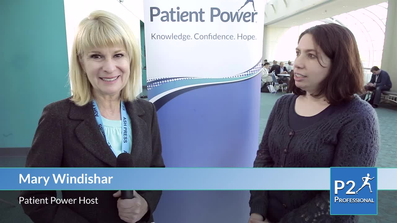 CML Updates From ASH 2016: Reducing Therapy Safely