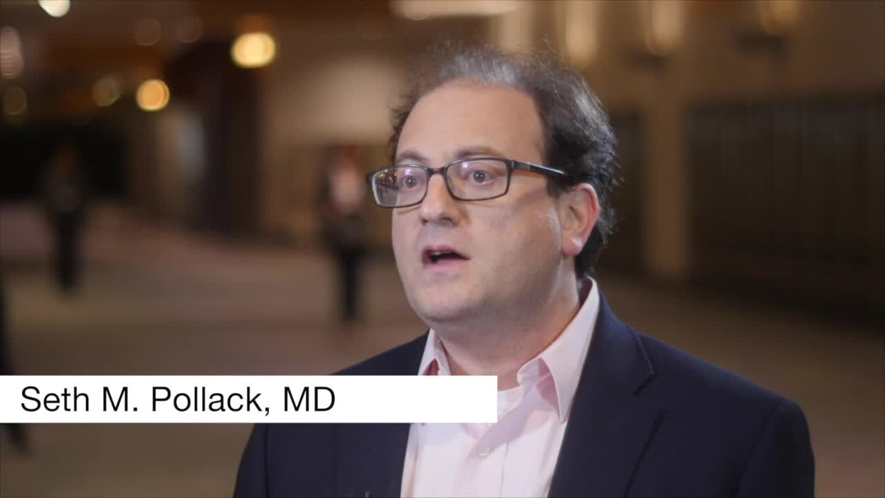 Undifferentiated Pleomorphic Sarcoma  Can respond to checkpoint blockade like pembrolizumab