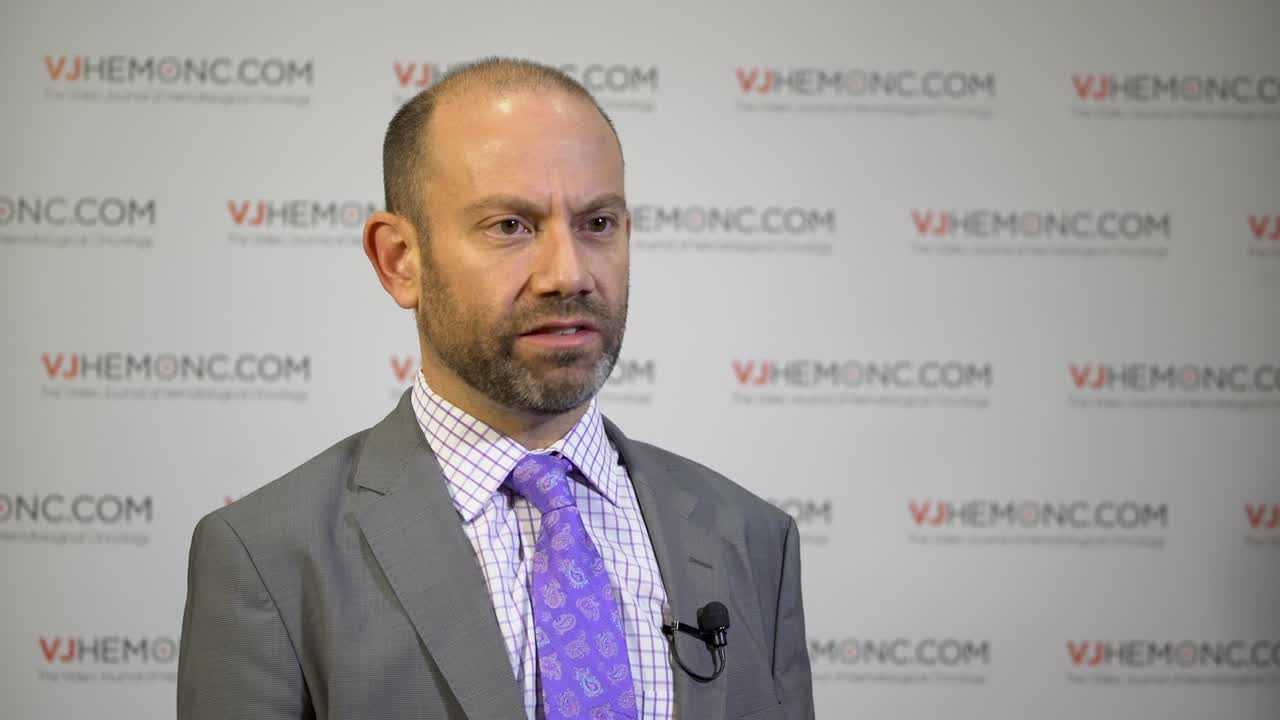 Recent advances in the targeting of FLT3 in AML