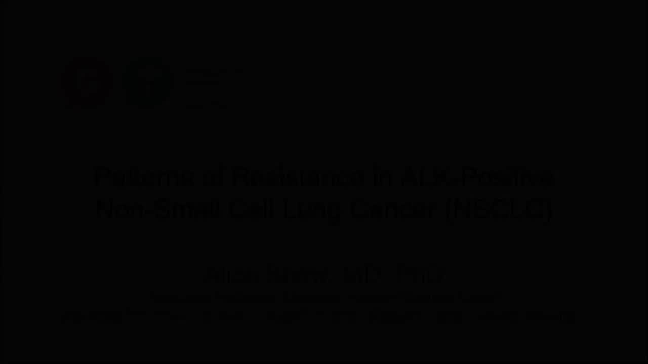 Shaw Patterns of Resistance in ALK Positive NSCLC [720p](1)
