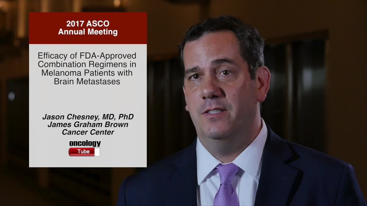 Efficacy of FDA-Approved Combination Regimens in Melanoma Patients with Brain Metastases