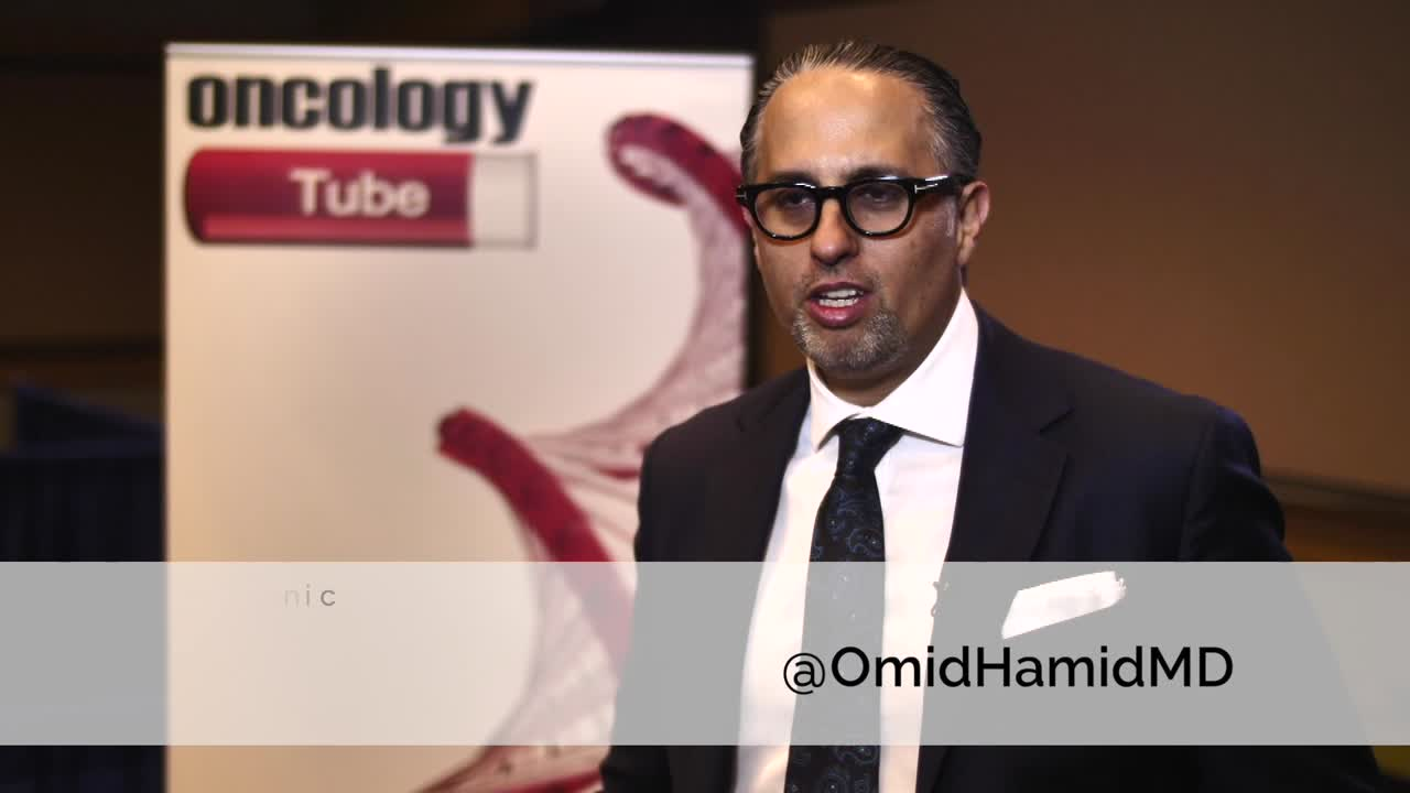 First Line Melanoma Trial: Utilizes Microbiome Manipulation In Newly Diagnosed Patients With Unresectable Or Metastatic Melanoma