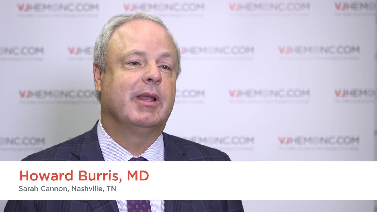 TGR-1202 in CLL and Non-Hodgkin lymphoma