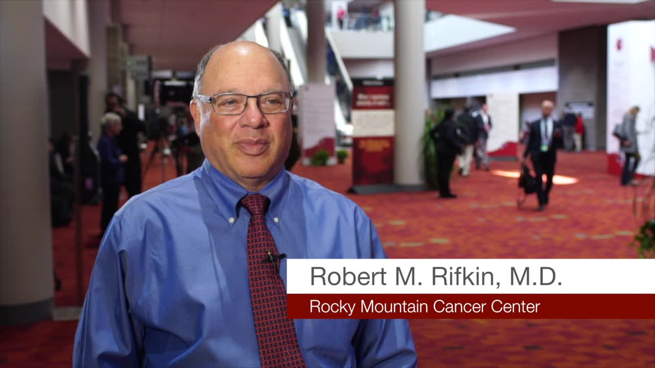 Carflizomib is Extraordinarily Active in Myeloma  Mainstay drug for physicians and patients