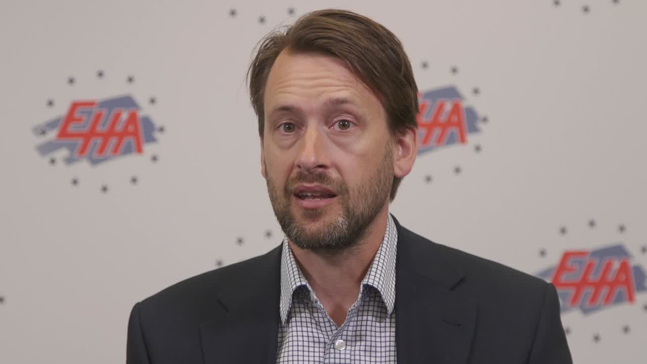 EHA 2016: Alternative treatment options for CLL