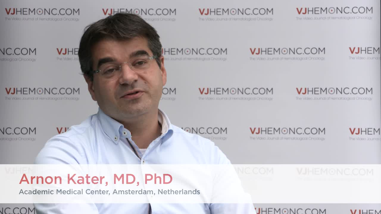 Combining CLL drugs to overcome the problem of resistance