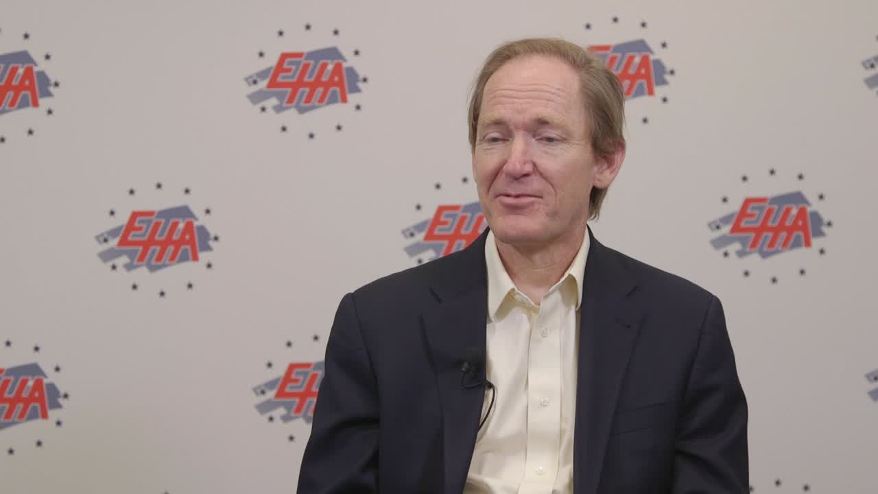 EHA 2016: Current research in AML