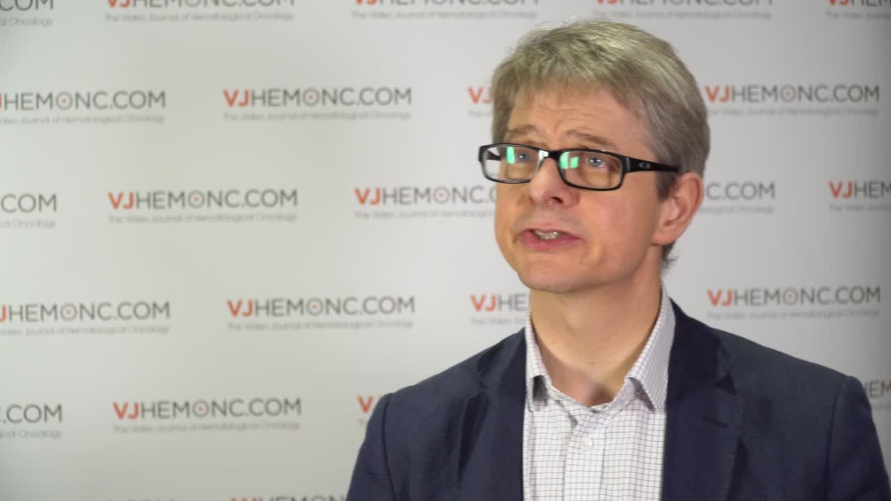 Copanlisib for relapsed/refractory NHL: results of the CHRONOS-1 study