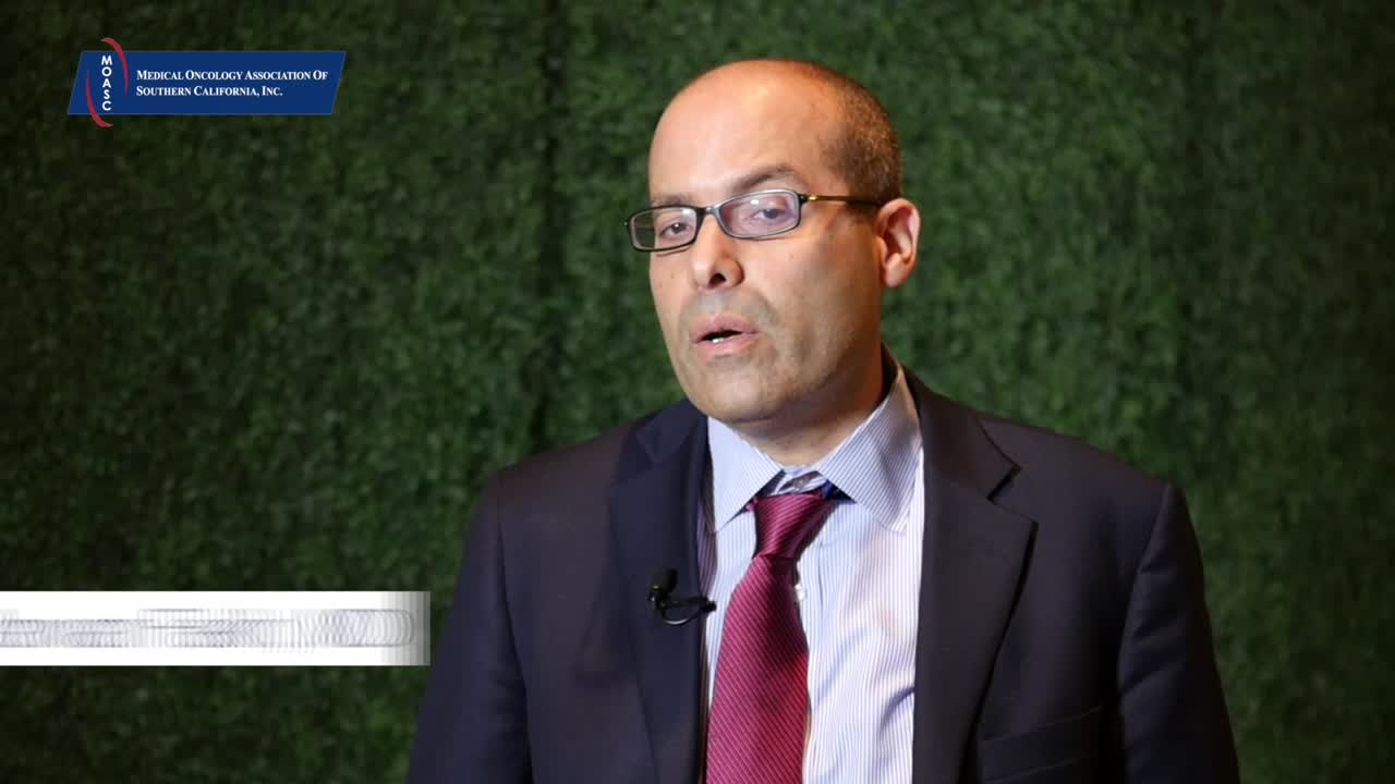 Disappointing Data for Patients without MSI  Great responses to checkpoint inhibitors