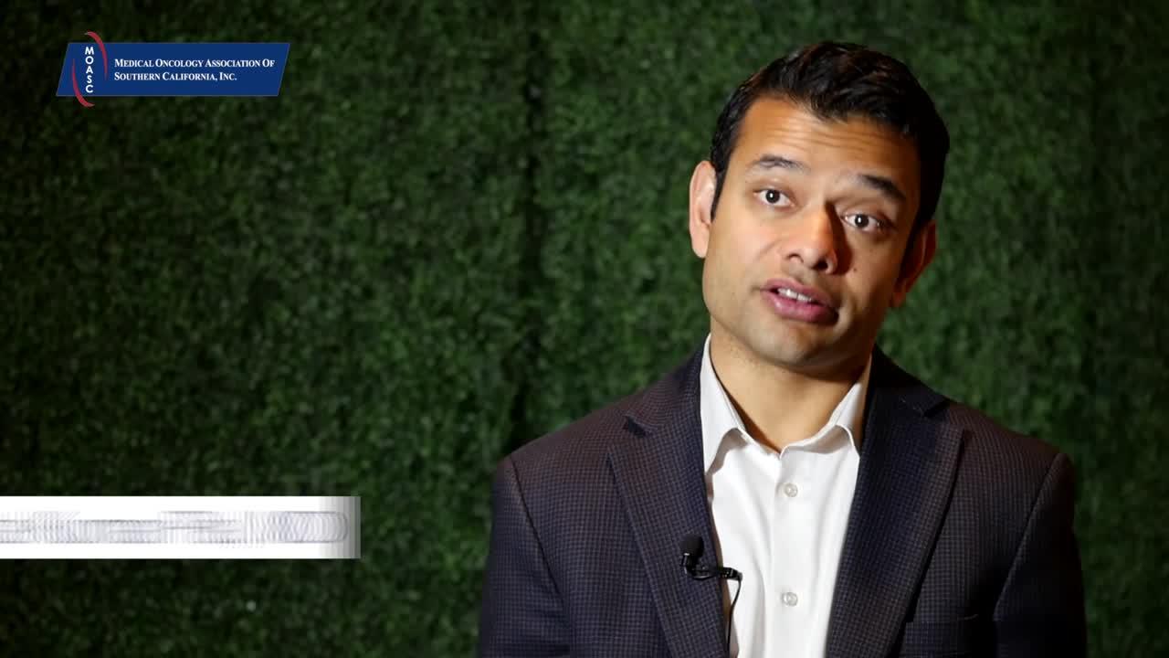 Cabozantinib + Atezolizumab looks promising in kidney cancer