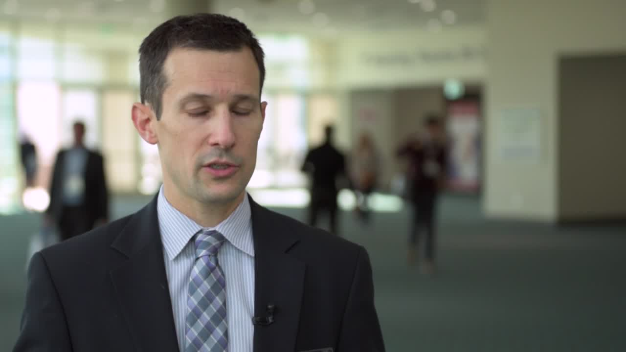Ibrutinib Promising As First-Line Treatment in Older Patients with CLL