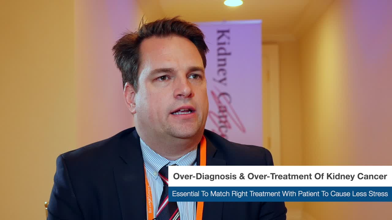 Over-Diagnosis & Over-Treatment Of Kidney Cancer