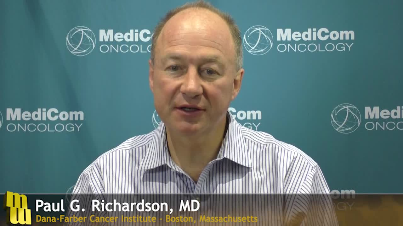 ASH 2016 Annual Meeting Highlights In Multiple Myeloma: Minimal Residual Disease and Biomarkers