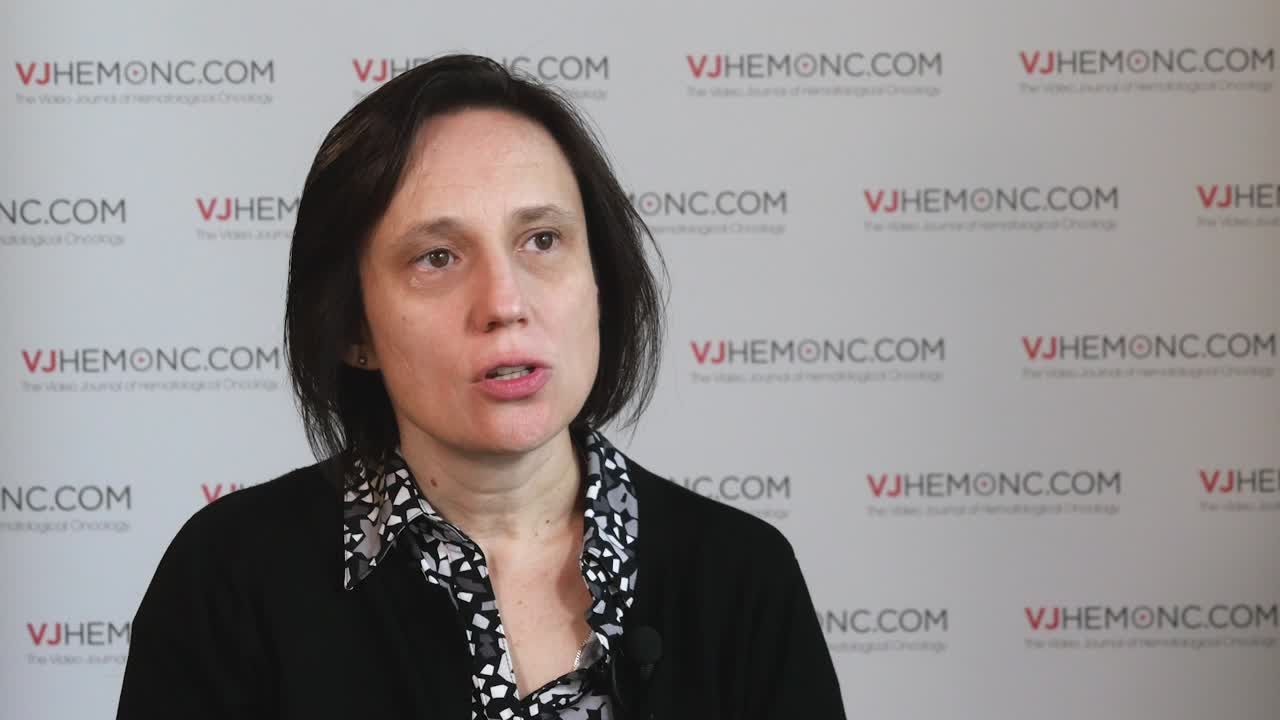 Selecting AML patients for intensive treatment