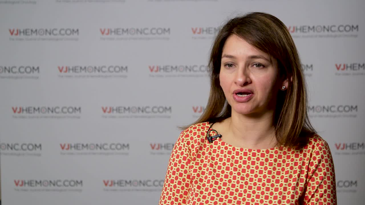 Results from CAR T-cell bb2121 first-in-human trial for R/R MM