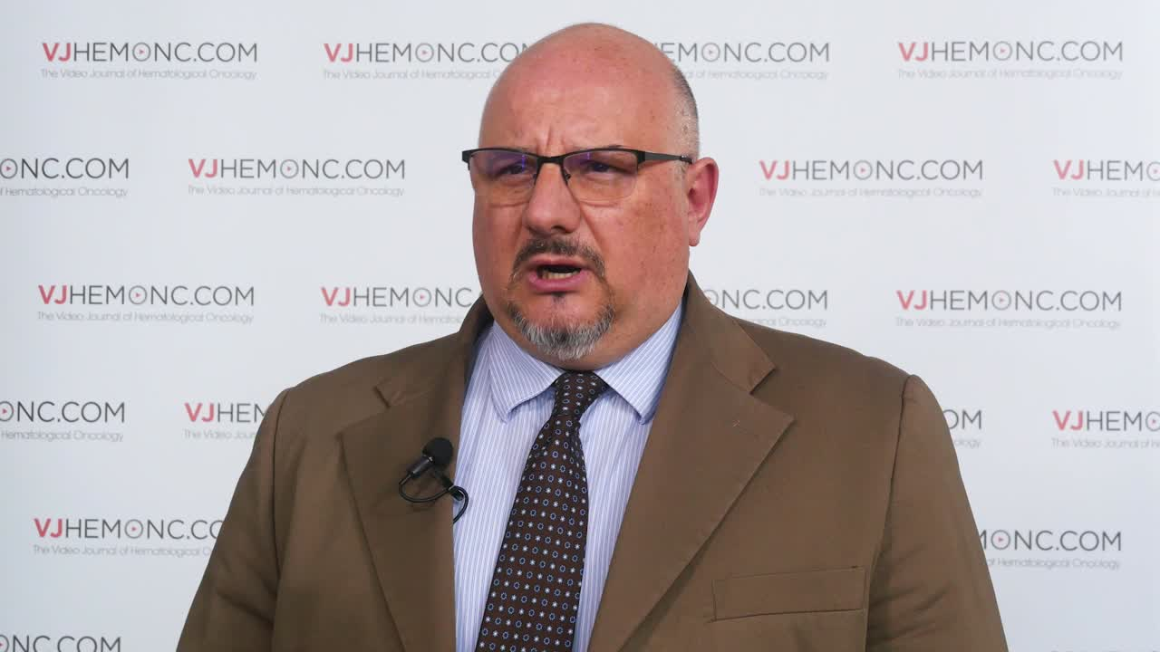 Improving the treatment landscape for DLBCL patients