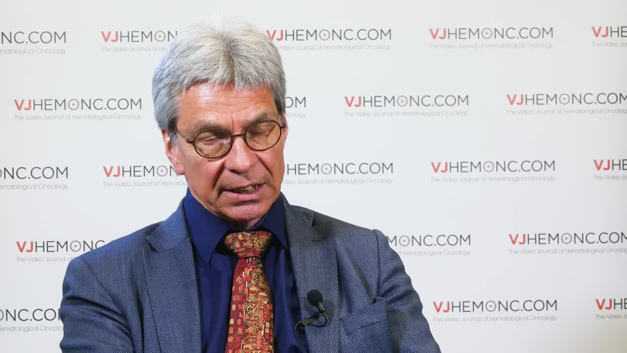 Key areas of leukemia research