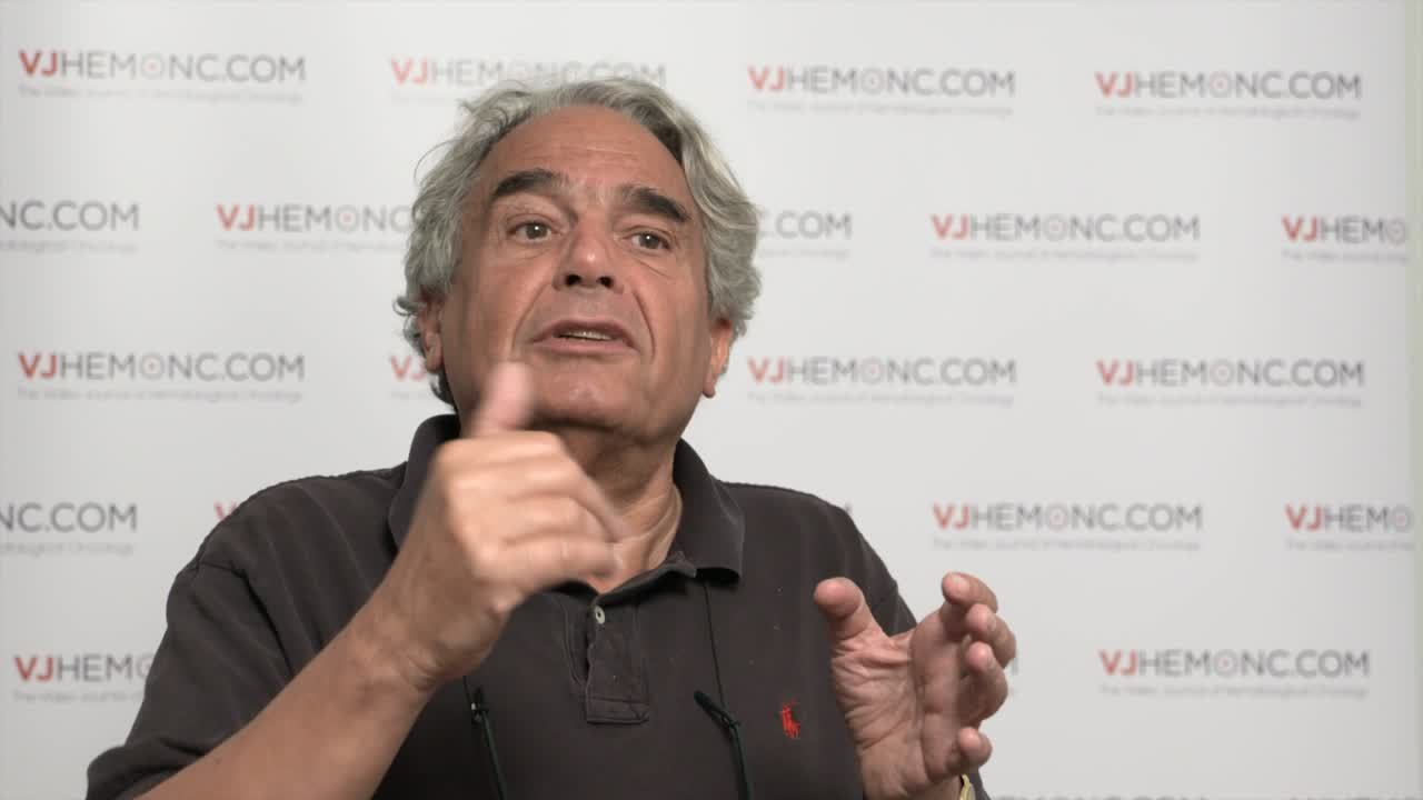 Targeting ROR1 and a two-drug approach to cure CLL