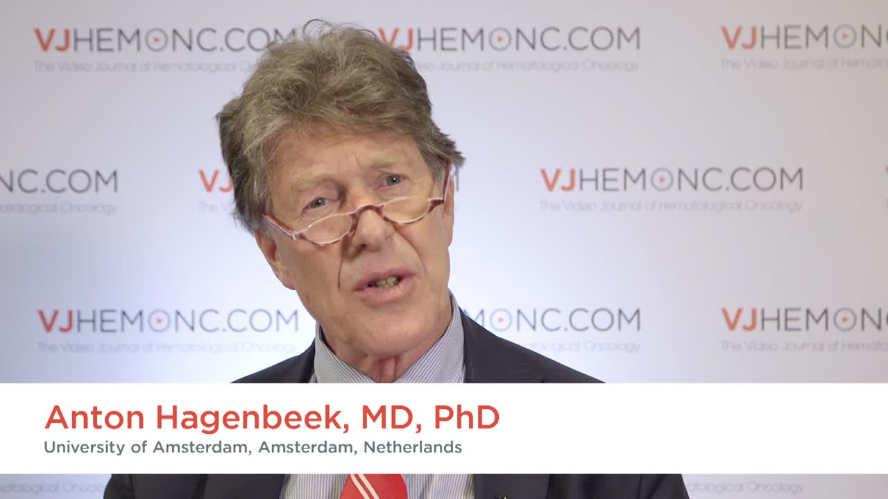 Highlights from EHA 2016 press briefings: Nivolumab, SGN-CD33A and hemophilia