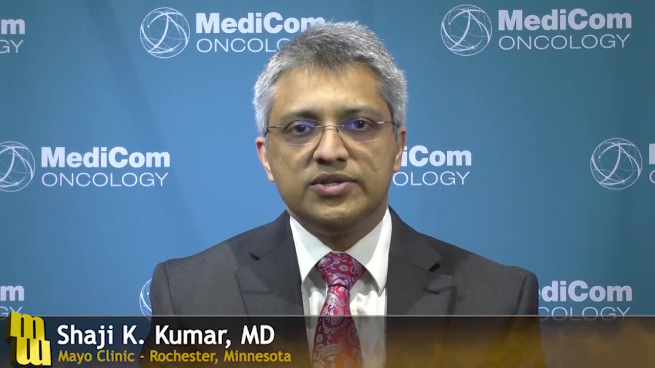 ASH 2016 Annual Meeting Highlights In Multiple Myeloma: Novel Therapies
