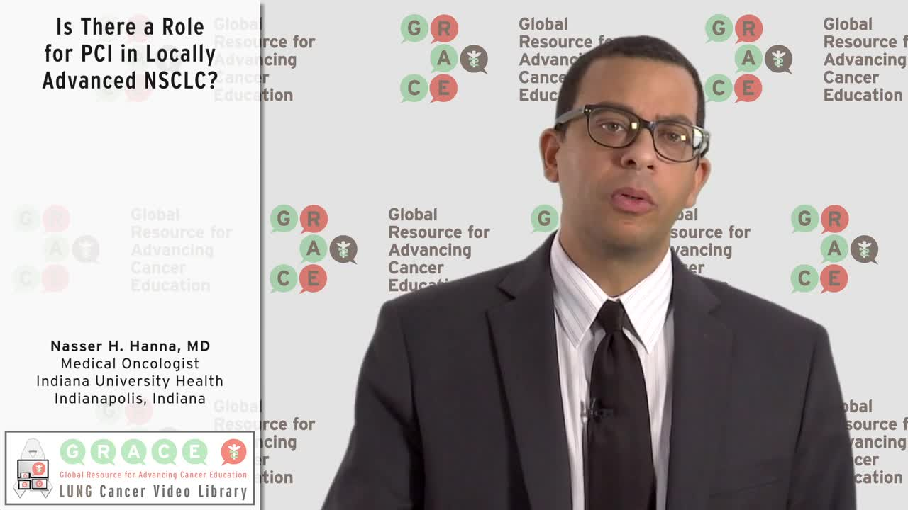 Is There a Role for PCI in Locally Advanced NSCLC_ [720p]