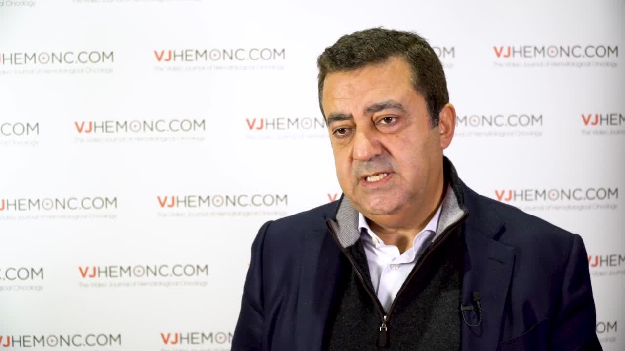 Latest research in Hodgkin lymphoma