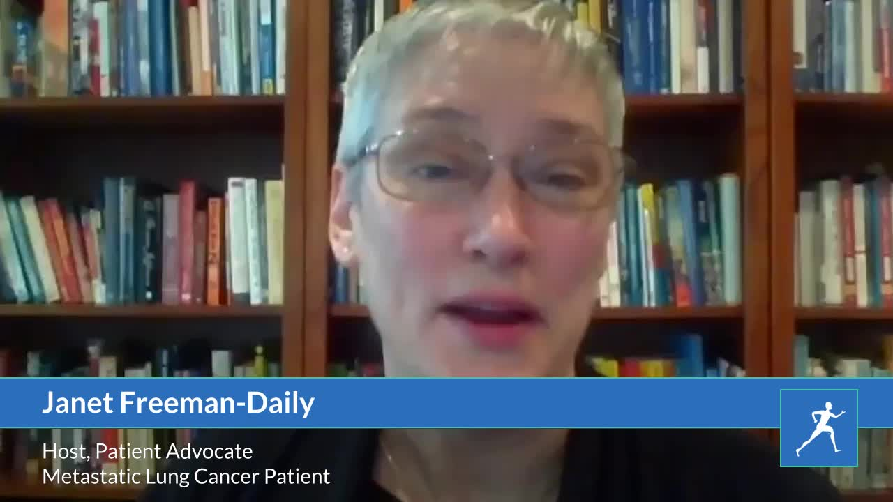 What Information Do I Need to Make the Best Choices As a Lung Cancer Patient?