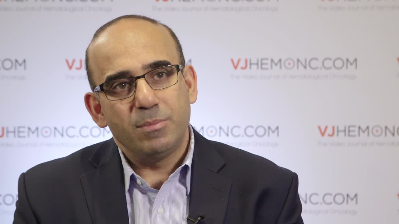 Current research in the field of multiple myeloma