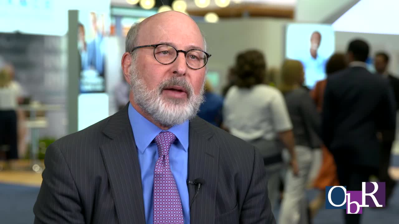 The outcomes of ECOG-7208 in 2nd line mCRC