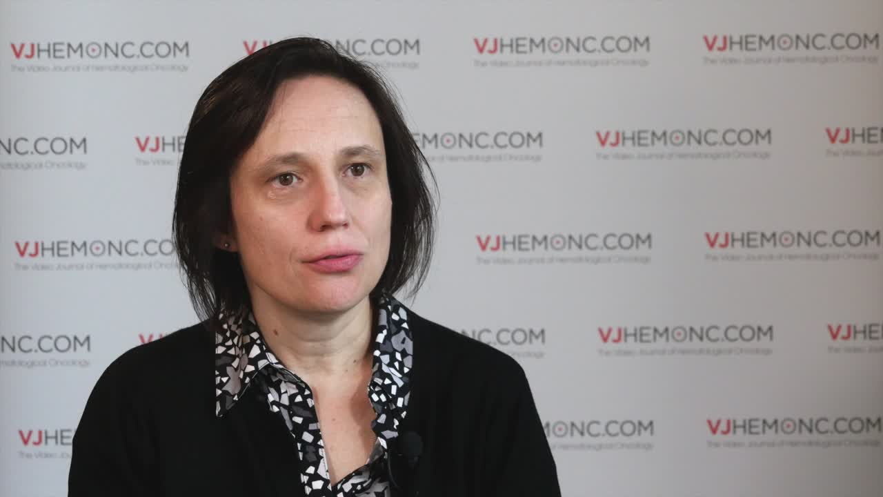 Upcoming clinical trials for venetoclax chemotherapy combinations for AML