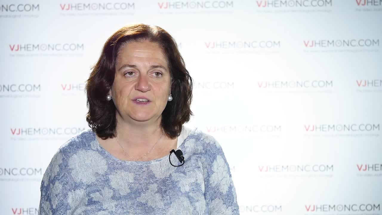 Somatic mutations in MDS as a diagnostic and prognostic tool