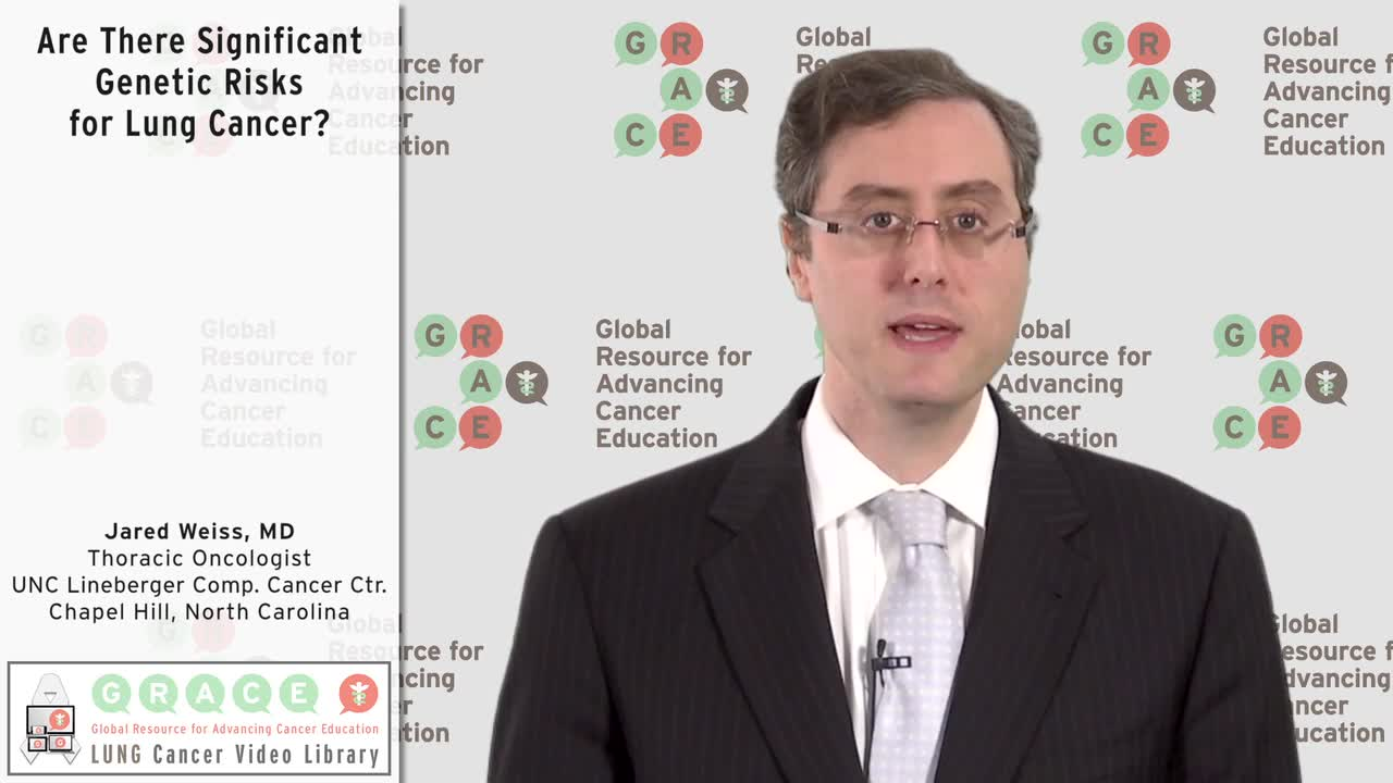 Are There Significant Genetic Risks for Lung Cancer_ [720p]