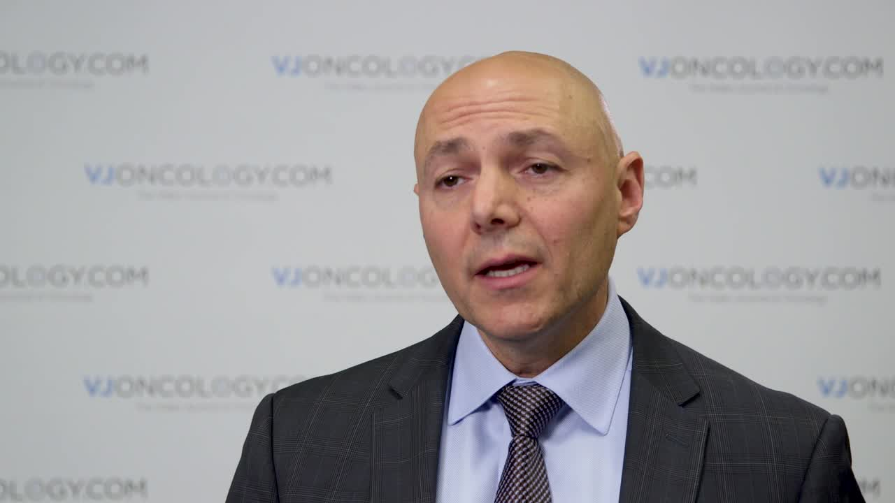 KEYNOTE-040: groundbreaking results for pembrolizumab in head and neck cancer