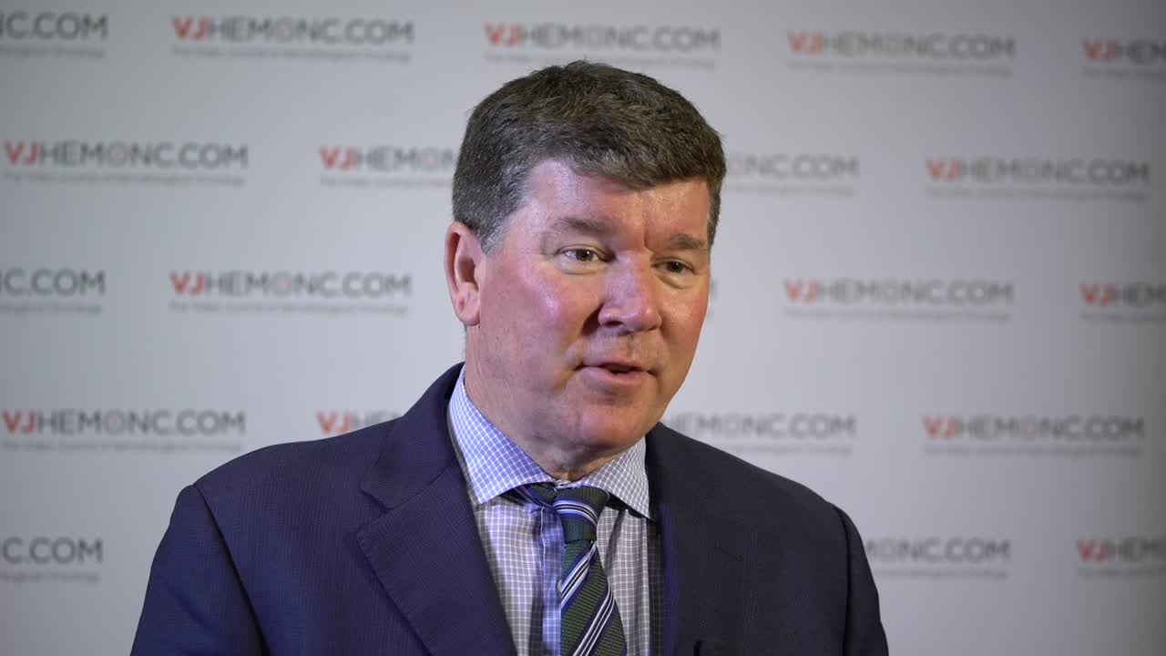 ASPIRE trial for MM: updates from ASH 2017