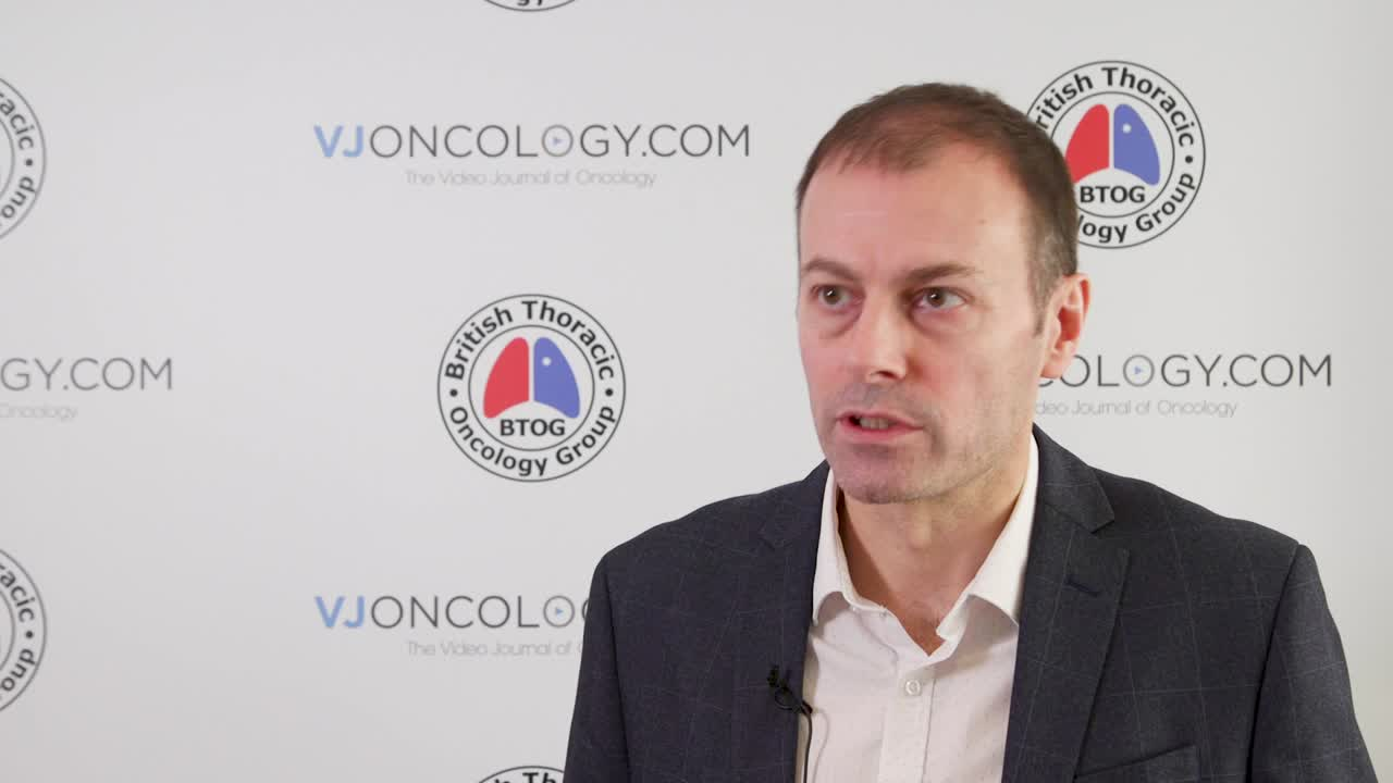 Improving lung cancer care pathways: the NLCA and the NOLCP