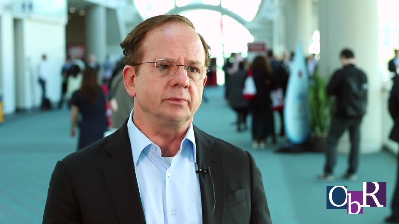 Large B-Cell Lymphoma & How CAR-T Therapies Are Integrated