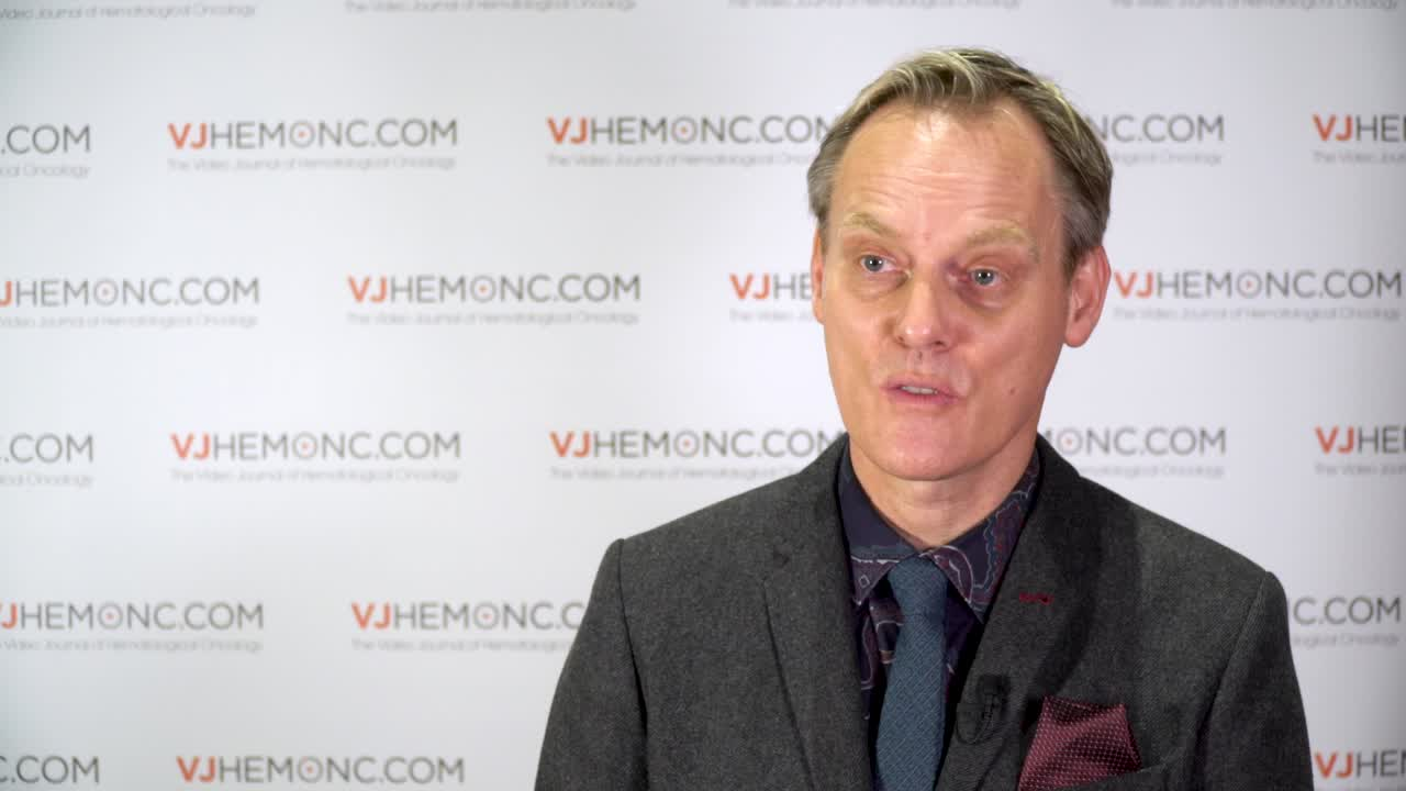 CENTAURUS trial: daratumumab monotherapy for smoldering multiple myeloma