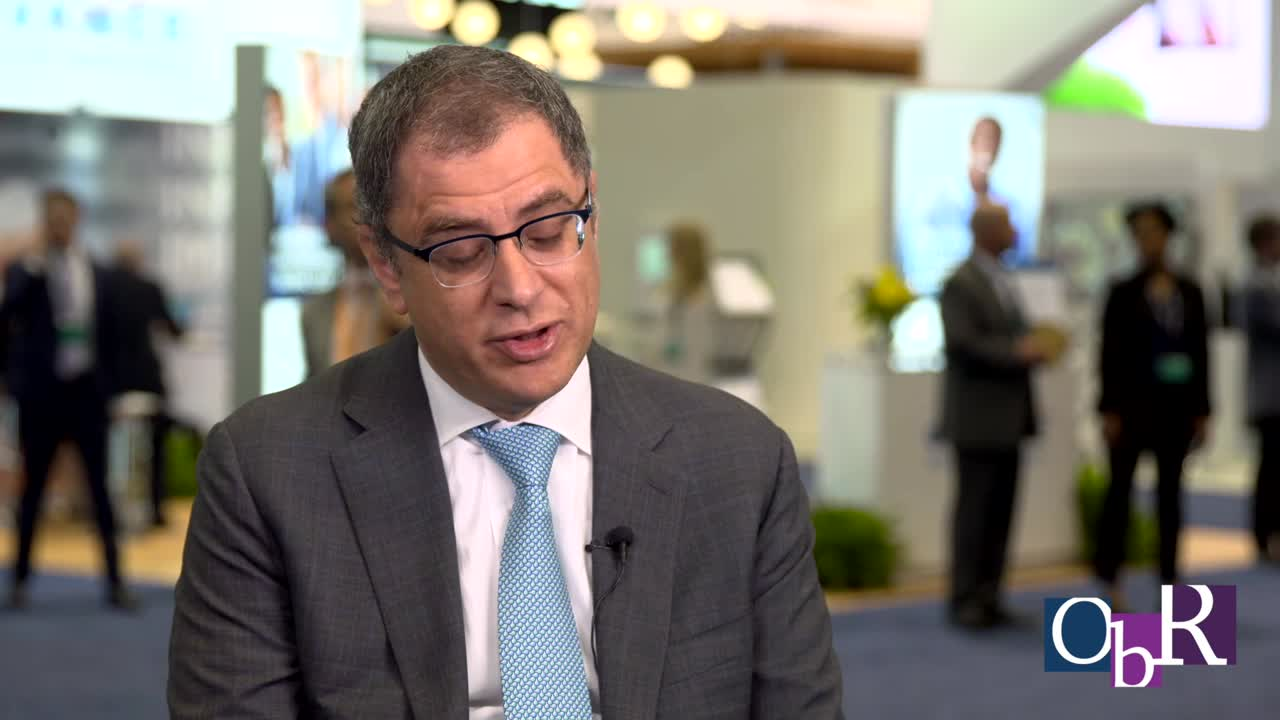 The latest in systemic therapy for advanced HCC