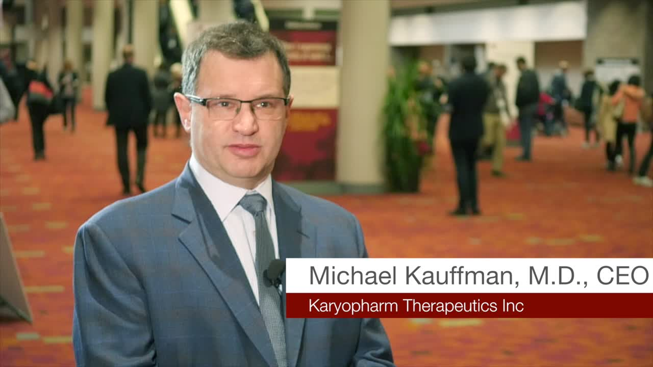 Additional Combinations with Selinexor - Pomalidomide, Revlimid, Daratumumab