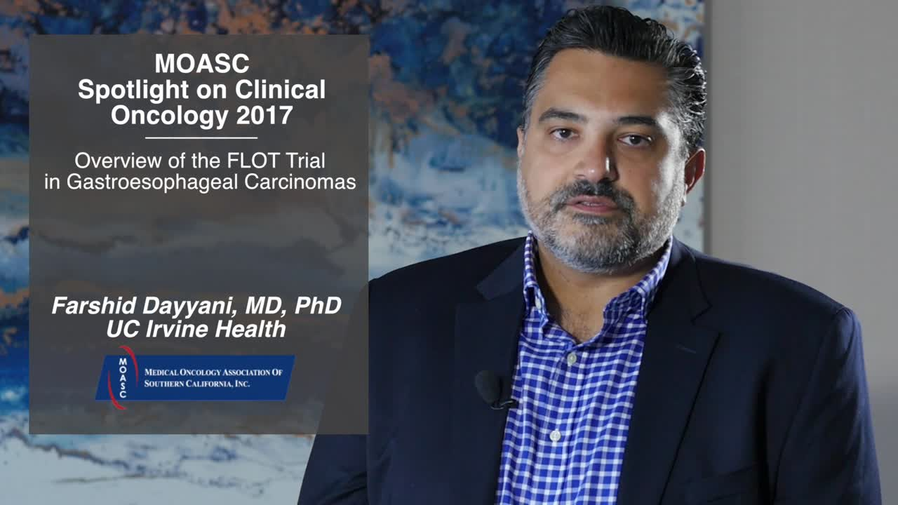 Overview of the FLOT Trial in Gastroesophageal Carcinomas
