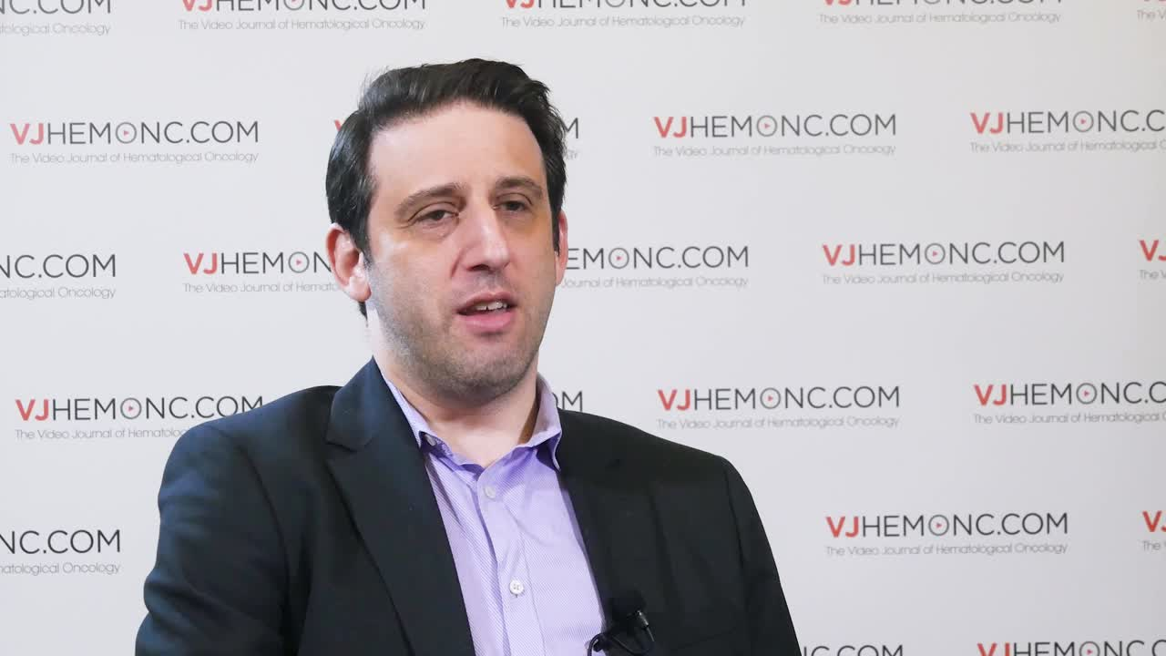 The latest clinical trials into novel AML therapies