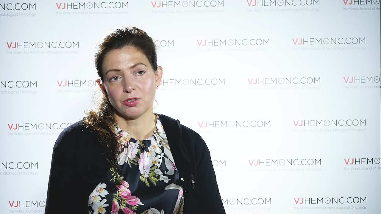 Medication over chemoimmunotherapy? How best to treat CLL