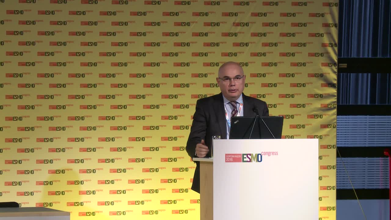 ESMO 2016: Press brief on the affordability and access to cancer medicines in Europe