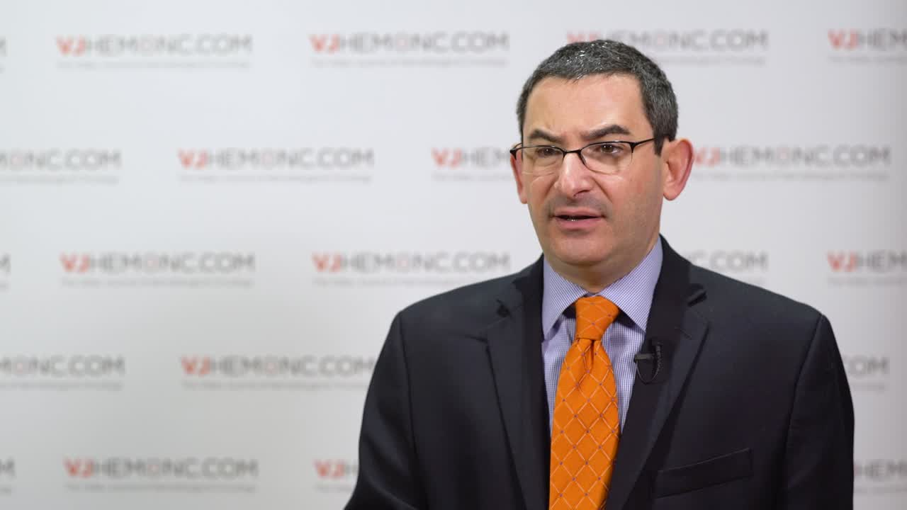 Take-home message on CAR T-cell therapy for lymphoma from ASH 2017