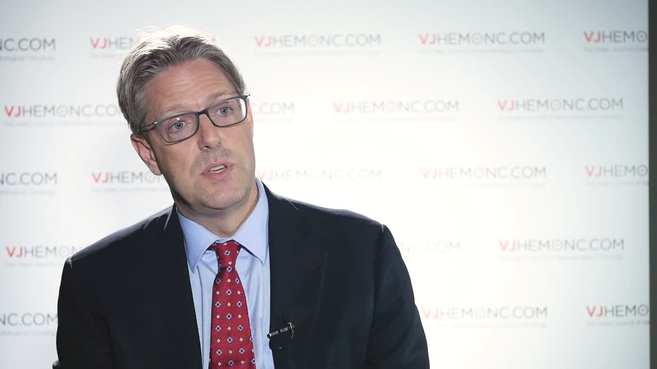 Follicular lymphoma: identifying high-risk patients